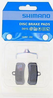 Sintered Disc Brake Pads Shimano Saint M820 ZEE M640 M810 TRP G Spec M8020 sm12