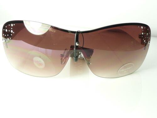 Womens Ladies Eyelevel Designer Diamante SUNGLASSES UV400 Cat-3
