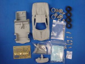 Resin-Kit-142-1-24-Mitsuoka-Orochi-Resin-Cast-Assembly-Model