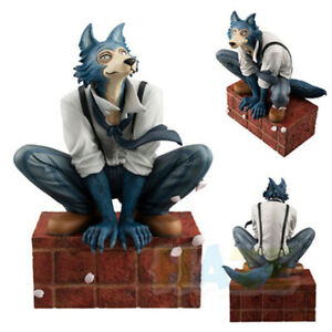 In-Stock-BEASTARS-Wolf-Legoshi-PVC-Action-Figure-Model-Toy-17cm-In-Box-Present
