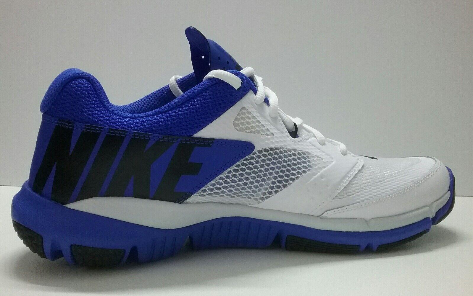 Nike Flex Supreme TR 3 Trainer Schuhe Sneaker Schuhe Freizeit Sport Laufschuhe Neu