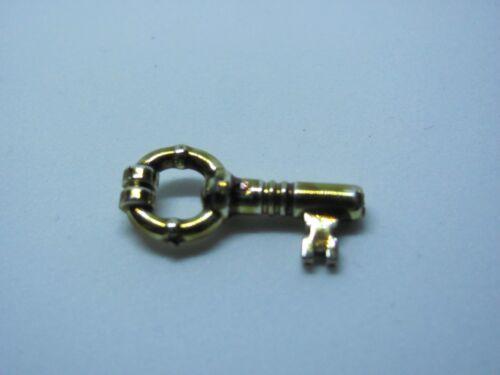 Utensil Key LEGO 40359a @@ Minifig Chrome Antique 4707 4708 4709 4714 4729