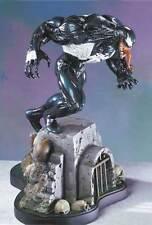 VENOM statue~Bowen Designs~Marvel~Sideshow~Brock~Spider-man~NIB