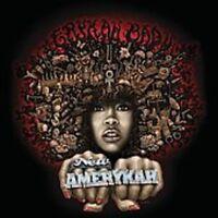 Erykah Badu - Amerykah Part One: 4th World War [new Vinyl]