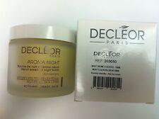 Decleor Aroma Night Neroli Essential Night Balm 100ml Salon Baume de Nuit #caca