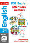 KS2 English SATs Practice Workbook: 2018 tests (Collins KS2 Revision and Practice) by Collins KS2 (Paperback, 2015)