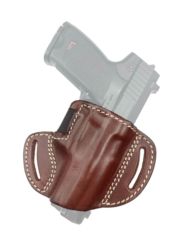 Vega cinturon holster para revolver Colt 1911 Springfield s&w 1911 81 82 84