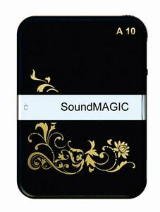 Brand-New-SoundMAGIC-A10-Portable-Amplifier-for-Earphone-Headphone-Sound-MAGIC