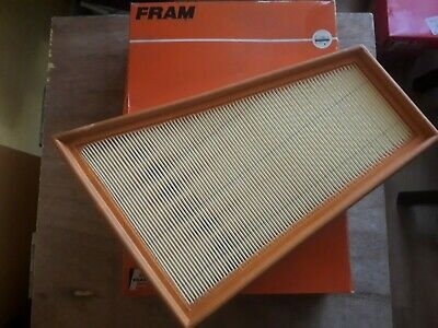CA5184 Car Air Filter Panel Type Service Replacement Spare By Fram