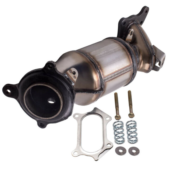 Manifold Catalytic Converter Fit For Honda Accord L4 2.4L 2008-2012 Aftermarket