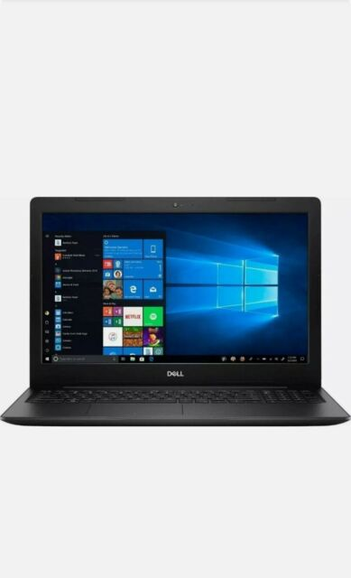 "Dell Inspiron 15 3000 Series -3583 15.6"" HD (Celeron 4205U, 4G, 128G SSD)"