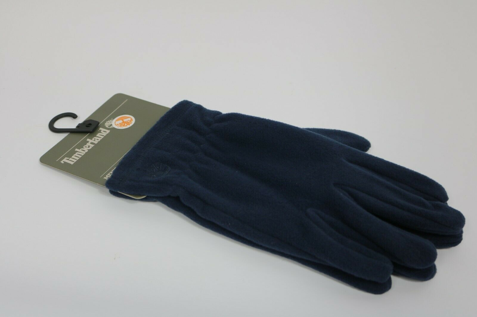 Timberland Men's Chilmark Pond Fleece Gloves Navy (Size M)