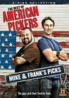 Best of American Pickers Mike and Fra 0031398166641 DVD Region 1