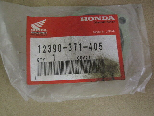 Honda Motorcycles Part 12390 371 405 Fuel Pump Insulator Gasket 12934 For Sale Online Ebay