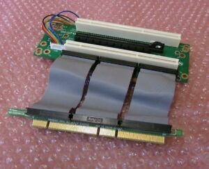 Generic-PCI-R2012-2U-2x64-Bit-PCI-1x4x-8x-AGP-Pro-Riser-Card