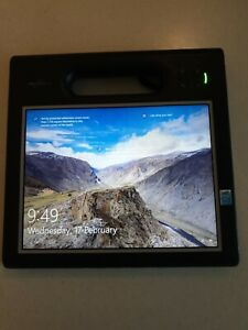 "Motion Computing F5m i5 5200U 2.2GHz 8GB 128GB SSD W10P 10.4"" Tablet."
