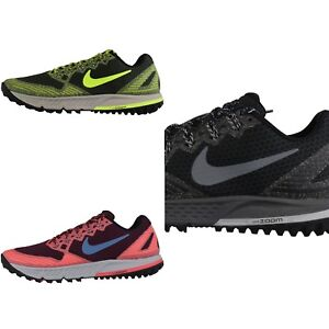 Air Nike De Course Baskets Zoom Sport Sauvage Cheval Textile 3 Chaussure R6nUdBqH6