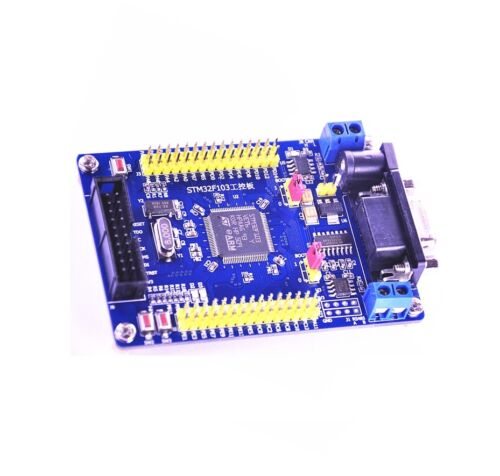 STM32 Industrial Development Board STM32F103VET6 CAN RS485 Minimum system ARM  S