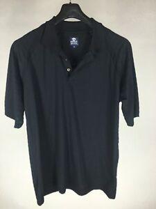 Image Is Loading Pebble Beach Golf Shirt Short Sleeve Men 039