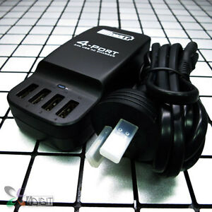 4-Port-Desktop-Charger-Adapter-USB-Cable-for-Samsung-SM-N9002-Galaxy-Note-3-III