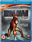 Iron Man Extremis 5037899055458 Blu-ray Region B