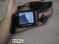 Surgery Video Camera Surgical Magnifier Recorder System 16mm Lens Hd 1080p
