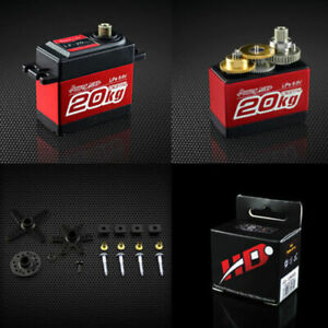 Power-HD-LF-20MG-Standard-Digital-High-Torque-Servo-1-10-1-8-Servo-savox-traxxas