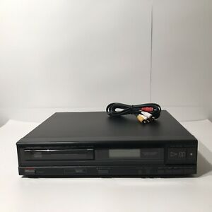 Realistic-CD-1700-Compact-Disc-Digital-Audio-Player-RARE-and-Vintage