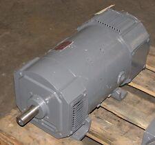 Refurbished Wer Industrial 10 Hp Electrostat Dc Motor Model 21900420022
