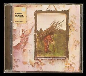 Led Zeppelin – Untitled - CD - CD010013