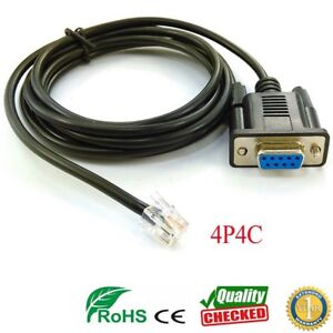 USB-to-DB9-Cable-Meade-ETX-90-ETX-125-LXD75-LX80-LX90-497-AutoStar-AudioStar
