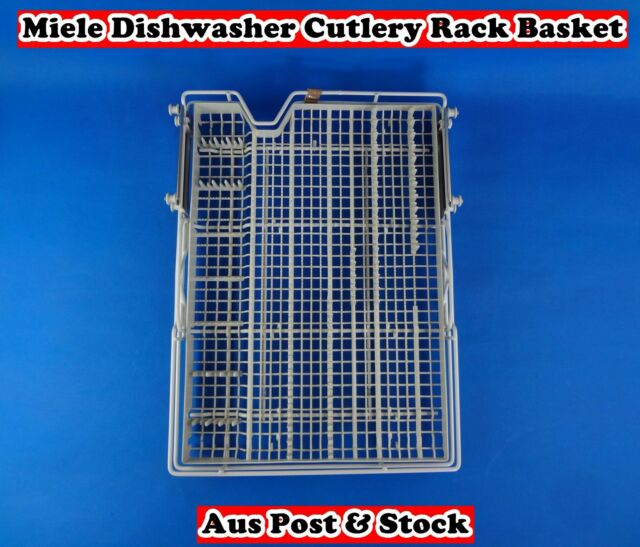 Miele Dishwasher Spare Parts Cutlery Rack Basket Replacement S205 Used For Sale Online Ebay