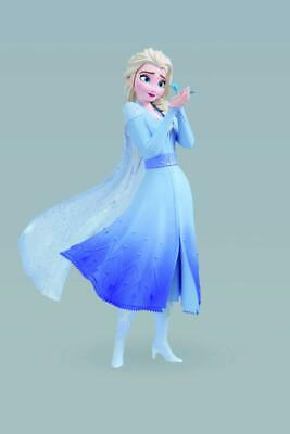 SEGA Disney Frozen 2 Elsa Limited Premium Figure LPM Prize JAPAN OFFICIAL
