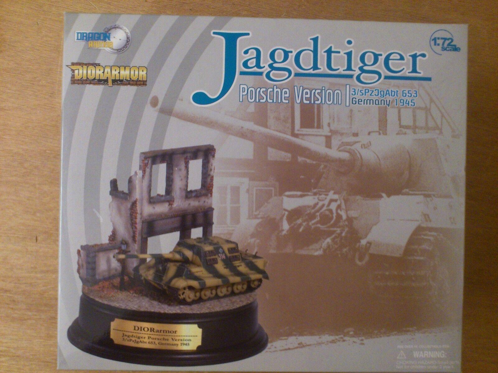 1 72 drachen 60201 tigre caza porsche version 3   spzjgabt 653 germany1945
