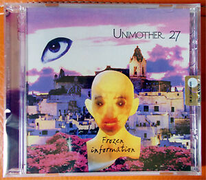 CD-UNIMOTHER-27-FROZEN-INFORMATION