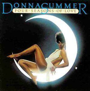 Donna-Summer-Four-Seasons-of-Love-CD