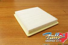 Dodge Avenger Express NEW Genuine MOPAR 04891926AA Air Filter Air Cleaner