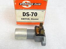 Standard Motor Products DS1268 Headlight Switch Interior Switches