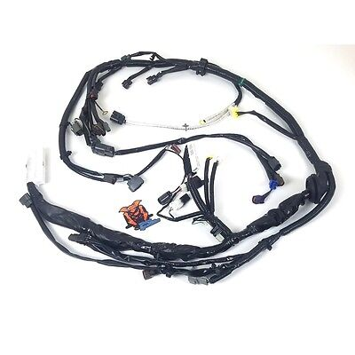 Wiring Specialties OEM Engine Harness for Nissan S14 KA24 ...