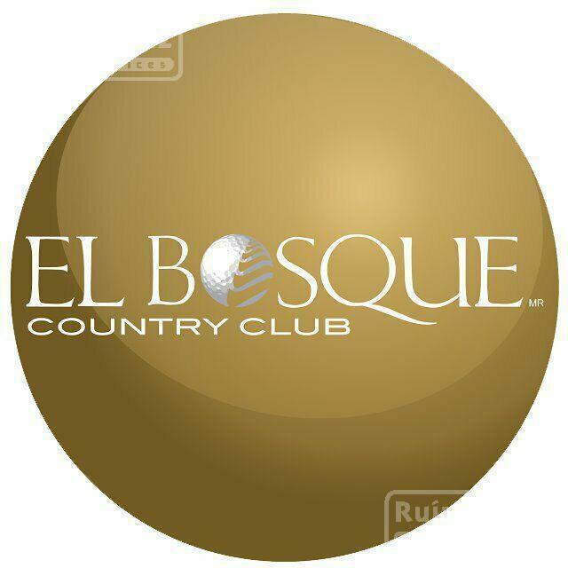 Terreno Venta El Bosque Country Club 1,050 m2
