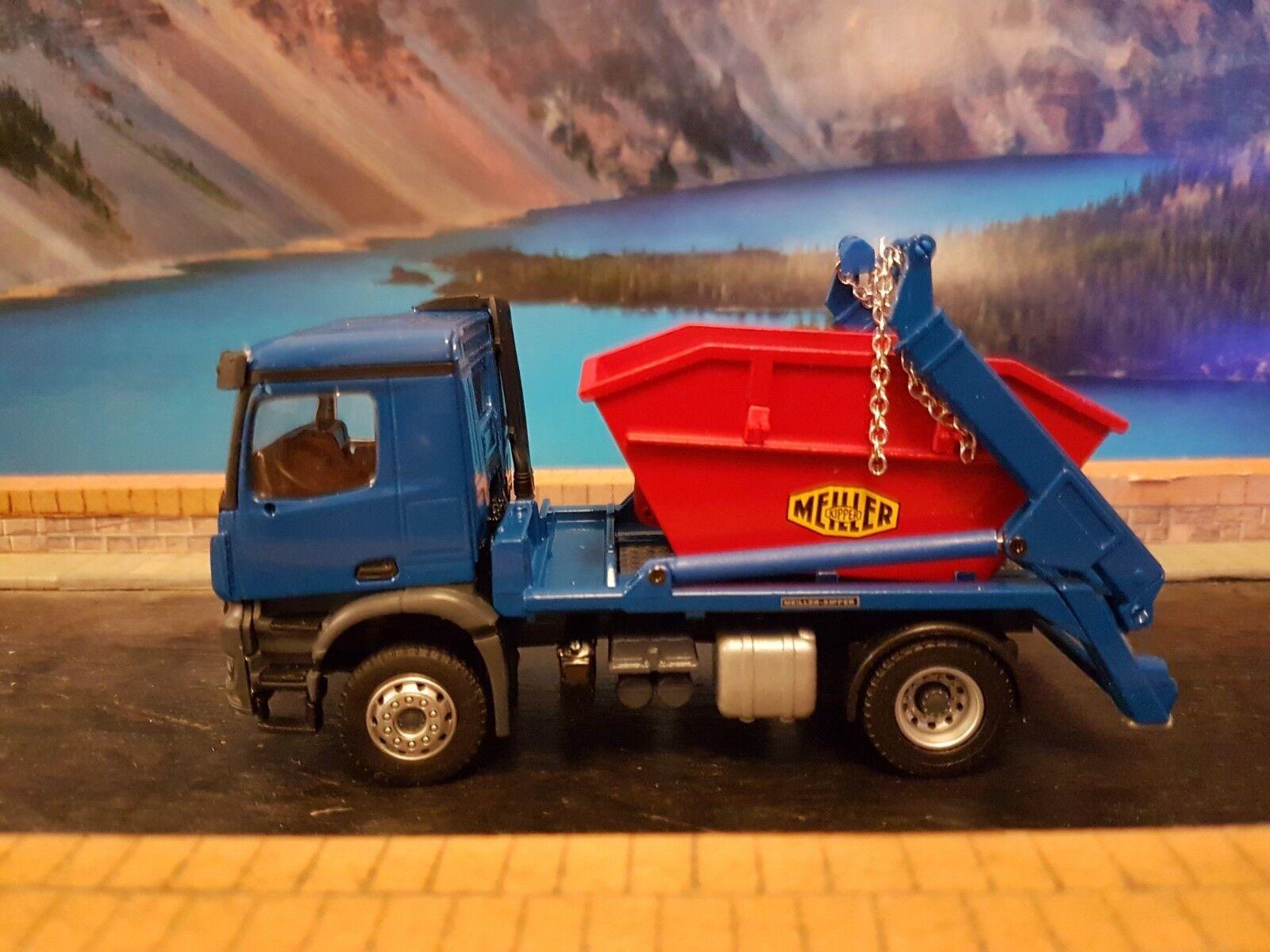 vendite online Conrad AROCS Skip Skip Skip Camion Scala 1.50  vanno a ruba
