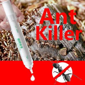 Liquid-Ants-Killer-Gel-Bait-Trap-Non-toxic-Effects-Insecticide-Pest-Contr-JT