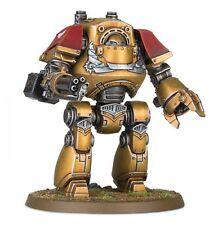 Warhammer 40k Contemptor Dreadnought  Adeptus Custodes vénérable