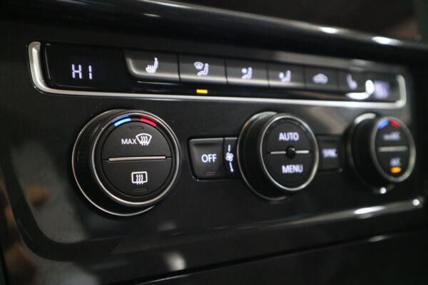 VW Golf VII 1,5 TSi 150 Comfortline Variant DSG - billede 5