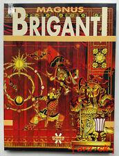MAGNUS I Briganti GRANATA PRESS 1993 Supplemento al 19 di Schegge