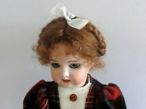 Wig-Mohair-for-Bleuette-Antique-Doll-Modern-Repro-Justine