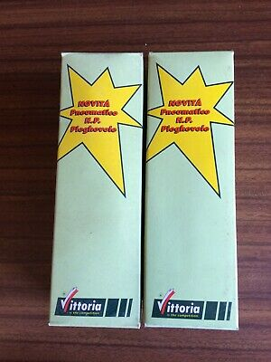 Pair TIRE Victory Zephyr 19 Roll para color for competition 700x19c