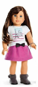 american girl grace doll and paperback book of 2015 ebay