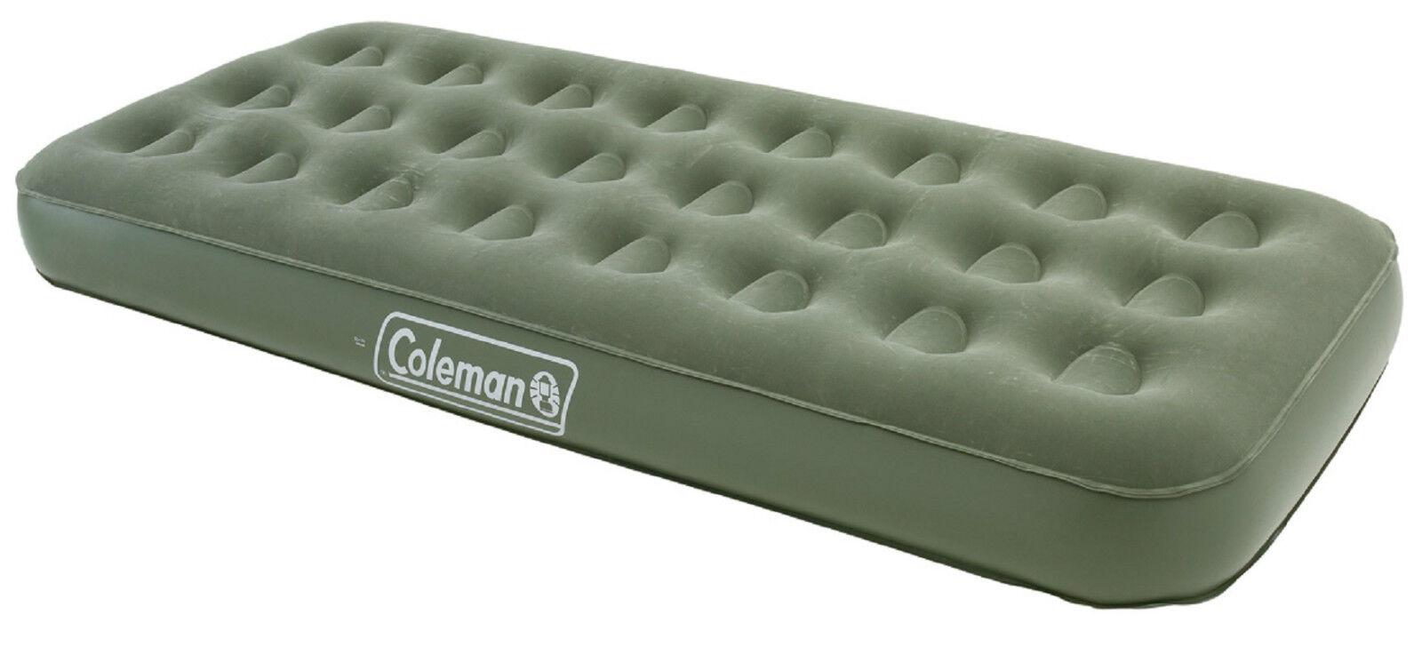 COLEMAN MAXI COMFORT BED SINGLE LUFTBETT LUFTBETT LUFTBETT GÄSTEBETT 80409c