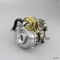Turbo Turbocharger Vz21/rhb31 For Small Engine 100hp Rhino Motorcycle Atv Utv